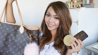 Current Beauty & Fashion Favorites! ♥ | Charmaine Dulak