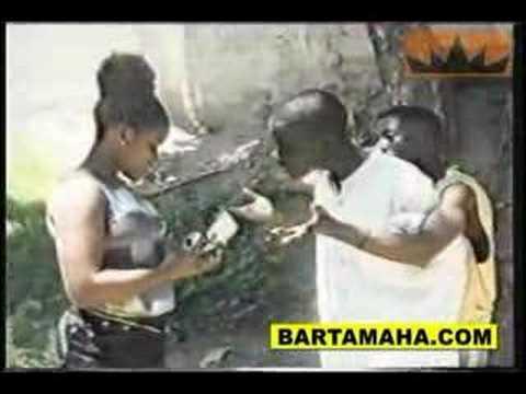 funny clip  from tanzania (swahili)