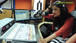 I'd like to be...a Radio Jockey! - Think Stations