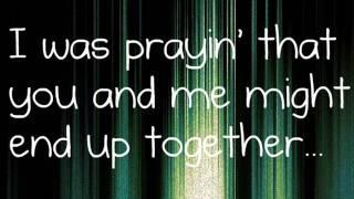 Ron Pope- A Drop In The Ocean lyrics