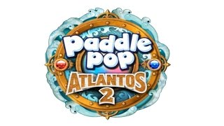Paddle Pop Atlantos 2 Bahasa Indonesia