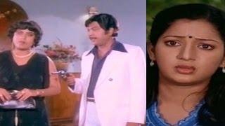 Challenge Khiladi  Movie    Climax Action Scene    Arjun,Anand Babu,Ilavarasi,Sri Priya