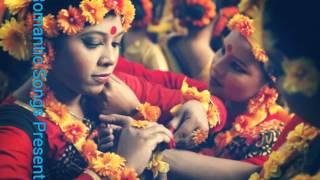 Fagune Aagune Basonti Jibon - Bangla Poem
