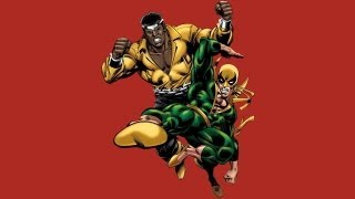 Marvel Eyeing 'Heroes For Hire' Movie