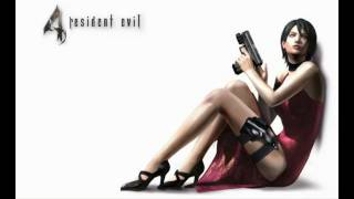 Top 100 Video Game Music ~ #44: Ada Wong -The Mercenaries Theme-