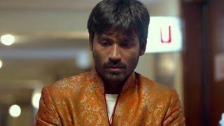 Kundan rushes Jasjeet to the hospital - Raanjhanaa