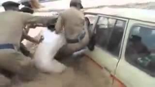 انقاذ امراة من الموت