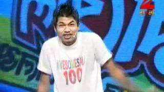 Mirakkel Akkel Challenger 6 Feb. 27 '12 - Anwarul Alam Sajal