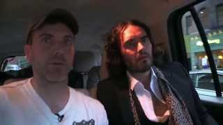 Why Are McDonalds Workers On Strike? Russell Brand The Trews (E167)