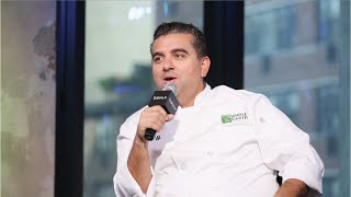 Buddy Valastro Mourns Mother's Death