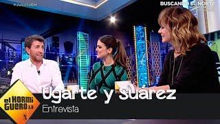 Adriana Ugarte y Emma Suárez nos hablan de 'Julieta', la nueva película de Almodóvar