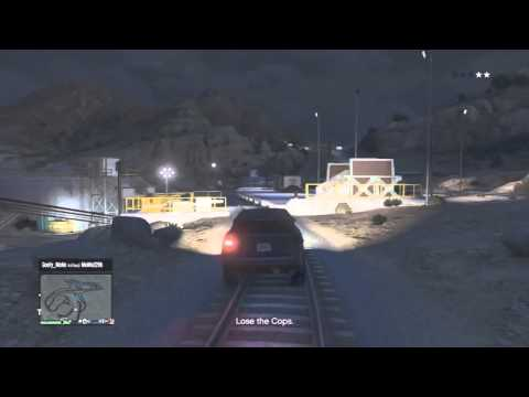Xxx Mp4 GTA 5 Online TRAIN LOVE XXX 3gp Sex