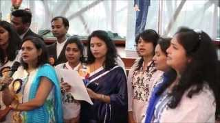 Melbourne Group Song - Bhimrao Mahan