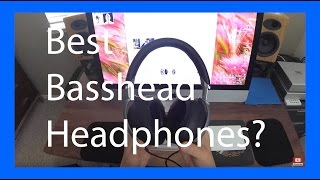 ►Sony Top Of The Line Headphones MDR-Z7 (Basshead) 🎧