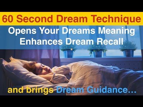 Dream Interpretation & Dream Meaning  Eckankar