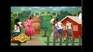 India Spell Bee Contest 2015  - Tamilnadu