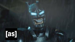 Batman Has Zero F***s | Robot Chicken | Adult Swim