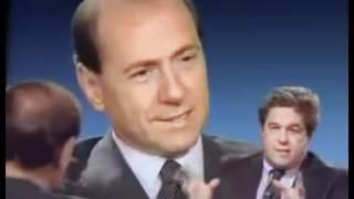 Mixer - Intervista Minoli - Berlusconi - 1994