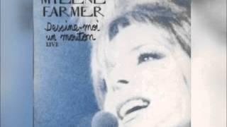 Mylène Farmer - Dessine Moi Un Mouton (Live)