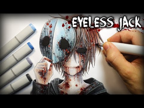 Xxx Mp4 Quot How Eyeless Jack Came To Be Quot Horror Story Creepypasta Drawing 3gp Sex