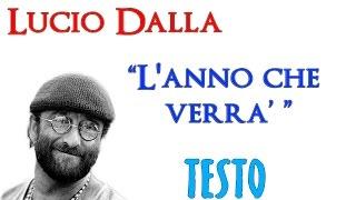 Lucio Dalla - L