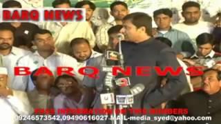 Akbaruddin Owaisi Again Open Challenge to Narendra Modi and Hyderabad Police on 20th APRIL 2014