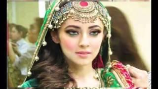 Meraj Hamid - Afghan Mast Song