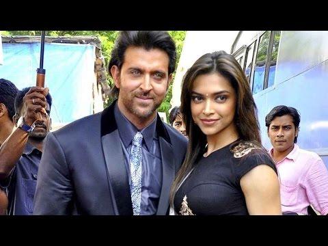 Xxx Mp4 FINALLY Deepika Padukone And Hrithik Roshan In Kabir Khan's Next 3gp Sex