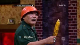 The Best of Ini Talkshow - Pak RT Bolot Sidak Mendadak ke Kediaman Sule