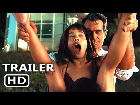 RΟUGH NІGHT Red Band Trailer # 2 (2017) Scarlett Johansson, Zoe Kravitz Comedy Movie HD