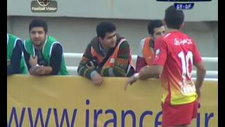 Iran Highlight 2016_2017  Full Season Esmaeil Sharifat  Agent  Reza Feyzbakhsh
