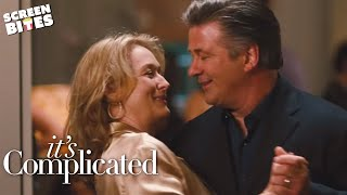 It's Complicated | Come Dancing... Wouldn't It Be Nice (ft. Meryl Streep and Alec Baldwin)
