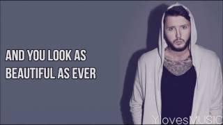 james arthur  say you wont let go lyrics