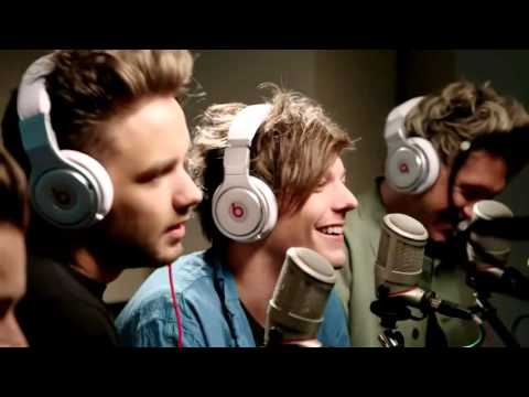 Louis Tomlinson - I love you