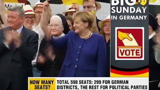 61.5 million Germans to vote for it