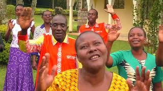 Chepilat Central SDA Choir - Moyoni Mwangu