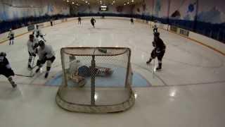 Goaltending Planet Ice