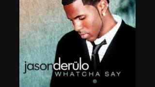 Jason Durelo - Whatha Say .