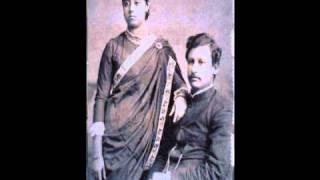 Mukti: Rabindranath Tagore.wmv  Madhubani Ghosh