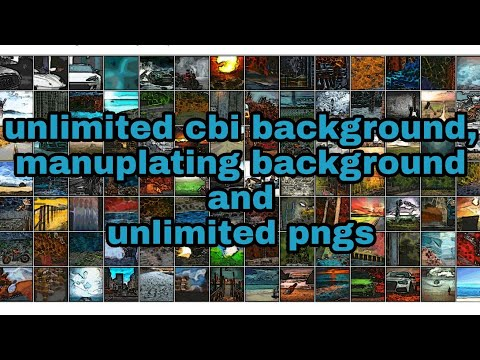 Xxx Mp4 How To Downlod Unlimited Cbi Background And With Unlimited Png Latest Video Of 2018 By Our Editing 3gp Sex