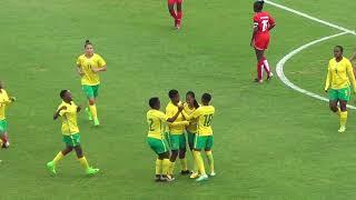 SA U20  vs Namibia U20