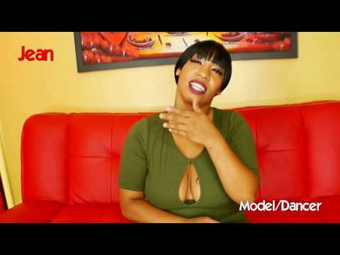 Download Thick Bootylicious Dancer Jean Interview with ChocolateModels