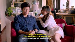 Call Me Bad Girl - Trailer - Thailand Movie - Subtitle English Indonesian
