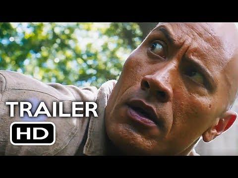 Xxx Mp4 Jumanji 2 Welcome To The Jungle Official Trailer 1 2017 Dwayne Johnson Kevin Hart Movie HD 3gp Sex