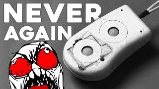 10 Gamer Problems That Have Become EXTINCT