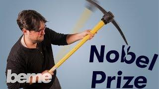 The Nobel Peace Prize is Bullsh*t