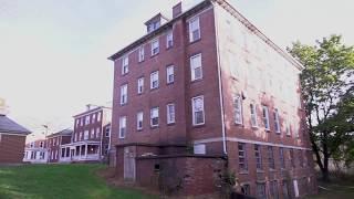 Untouched Abandoned Orphanage Asylum | Abandoned Secret Society