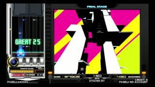 beatmania IIDX 23 copula Musik LoverZ SPA 正規