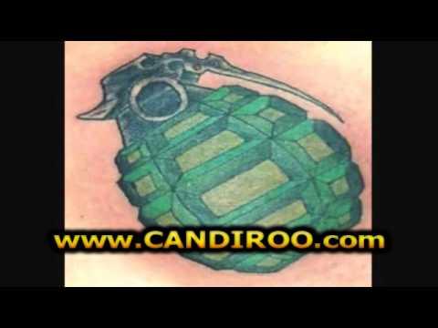 Tatuajes Militares