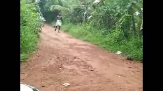 Sri Lankan funny video